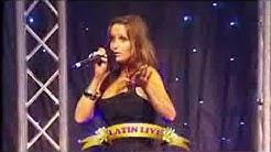 Halve Finale Latin Live HC Valkenburg