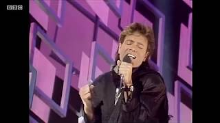 Cliff Richard - My Pretty One -TOTP - 1987