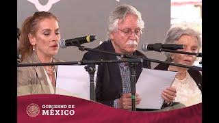 #LeerEstáDeModa | Fandango por la lectura desde Puebla, Pue...
