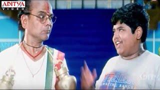 LB Sriram Best Comedy Scene In Aaj Ka Rakhwala Hindi Movie