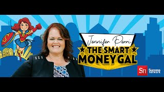The Smart Money Gal - How to Unlock the Millionaire Mindset