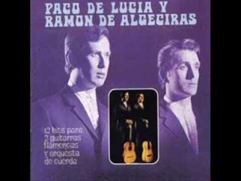Paco de Lucía & Ramón de Algeciras - Si no me more