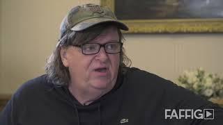 Michael Moore (by Fabio Celenza)