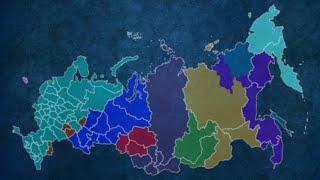 Часовые пояса России: нужно ли ещё что-то менять?