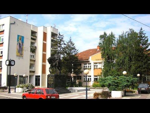 Lapovo - Šumadija district, Serbia