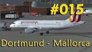 Flight Simulator X #015 -