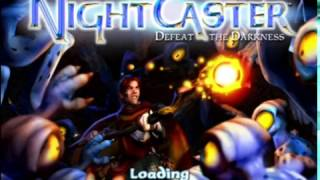 A Look Back at Nightcaster (Xbox)-Darkness Falls On My Gaming Skills