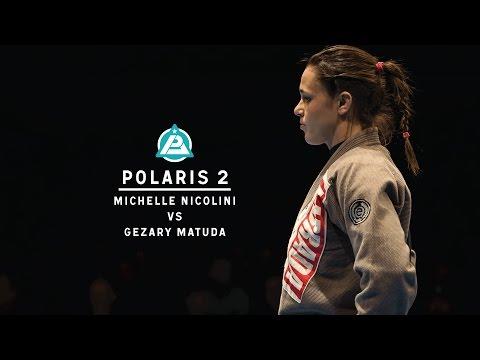 Polaris Profile - Michelle Nicolini