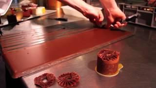 La pastelería a ojos de Laurent Le Daniel, Relais Desserts en Rennes
