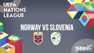 Norway vs Slovenia | UEFA Nations League | Match Predictions