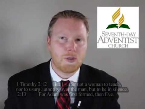 Seventh day Adventist Church Facing a Legal and Financial Collapse