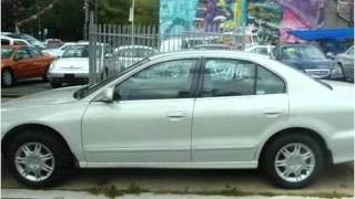 2003 Mitsubishi Galant Used Cars Newark NJ