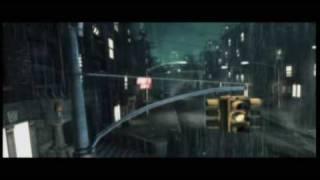 batman arkham asylam -_-  cutscenes