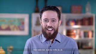 Programa Palavra Literária | 09 | Lorenzo Falcão