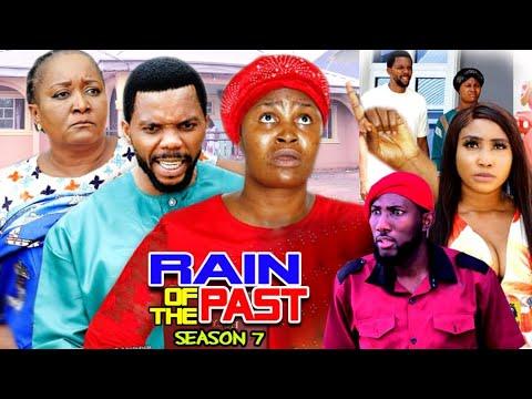 Download RAIN OF THE PAST SEASON 7 -  (Trending New Movie) Chizzy Alichi 2021 Latest Nigerian Nollywood Movie