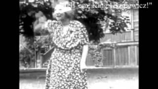 King Uszniewicz - Twistin