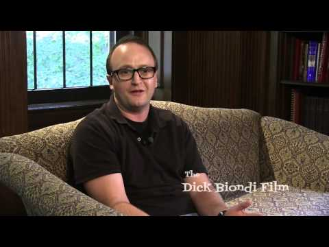 "The Dick Biondi Film: Dan Wolfe "" A Magic Moment"""