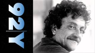 Kurt Vonnegut reads Breakfast of Champions | 92Y Readings