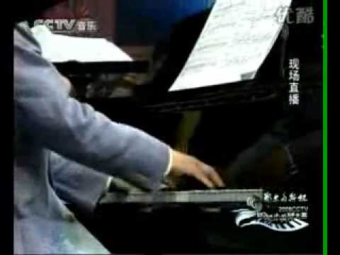 xue wei Violin-when I meet you