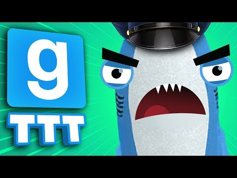 POSSESSED BY AN EVIL DETECTIVE | Gmod TTT