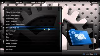 XBMC Free Cable Tutorial