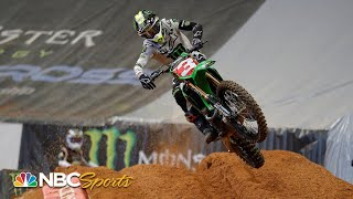 Download Supercross 450SX Season Recap: Eli Tomac makes history with first title | Motorsports on NBC