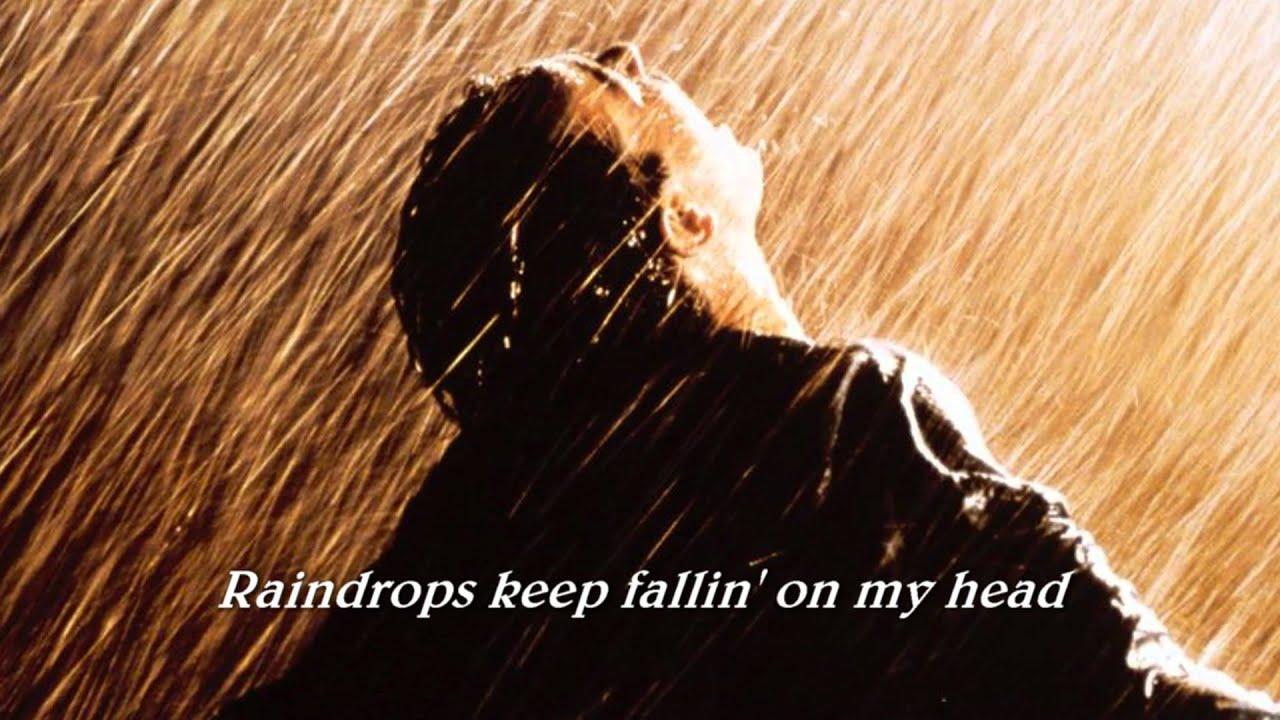 Raindrops Keep Falling On My Head ( 1969 ) - B. J. THOMAS ...