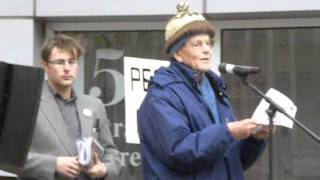Occupy Youngstown highlights