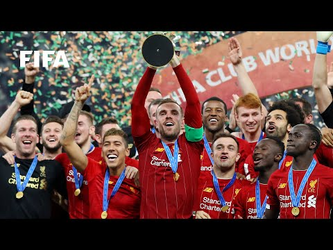 Liverpool v Flamengo | FIFA Club World Cup Qatar 2019 | Match Highlights