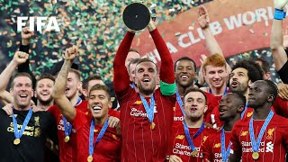 [FINAL] Liverpool FC v CR Flamengo [Highlights] FIFA Club World Cup, Qatar 2019™