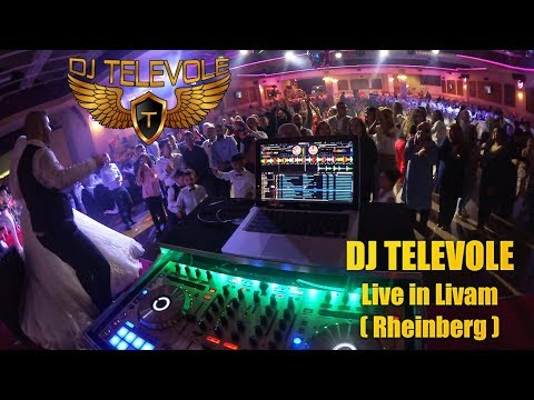 DJ TELEVOLE LiVE in Rheinberg (Livam) 2018 FULL HD 1080p indir