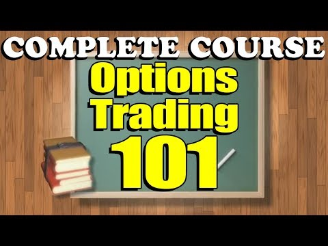 Options Trading 101 | FREE & Complete Course | CLT Options
