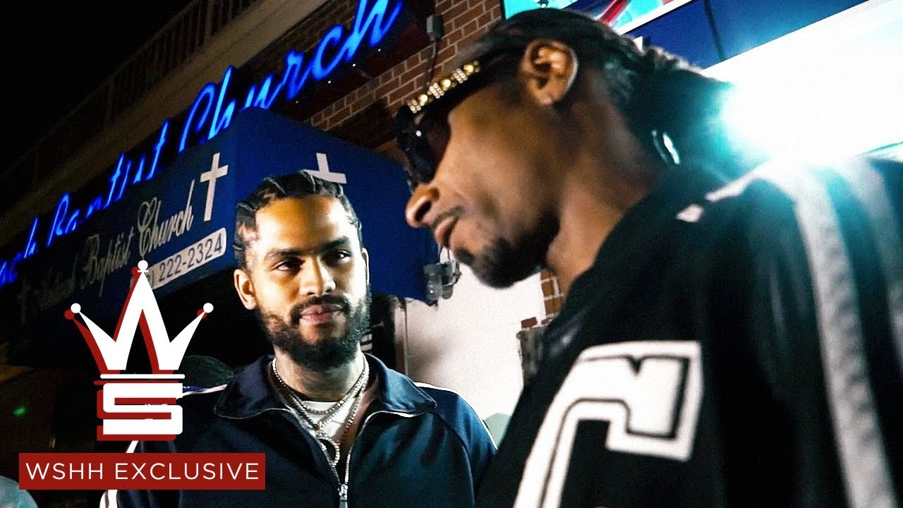 "Snoop Dogg & Dave East ""Cripn 4 Life"" (Official Music Video)"