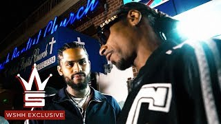 "Snoop Dogg & Dave East ""Cripn 4 Life"" (WSHH Exclusive - Official Music Video)"