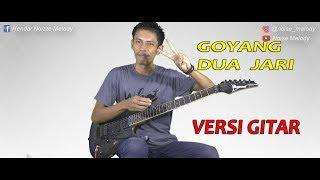 Goyang Dua Jari Versi Guitar L Cover By Hendar L
