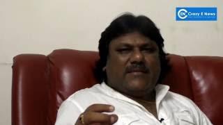 Interview Film Director Trinadh Rao Nakkina with CrazyENews