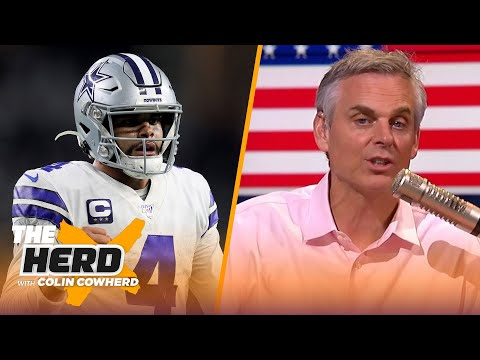 America's teams according to Colin Cowherd | THE HERD