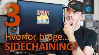 SC 03: Hvordan bruges Sidechaining?