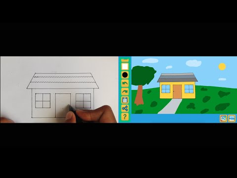 Coloring Book - Buku Gambar