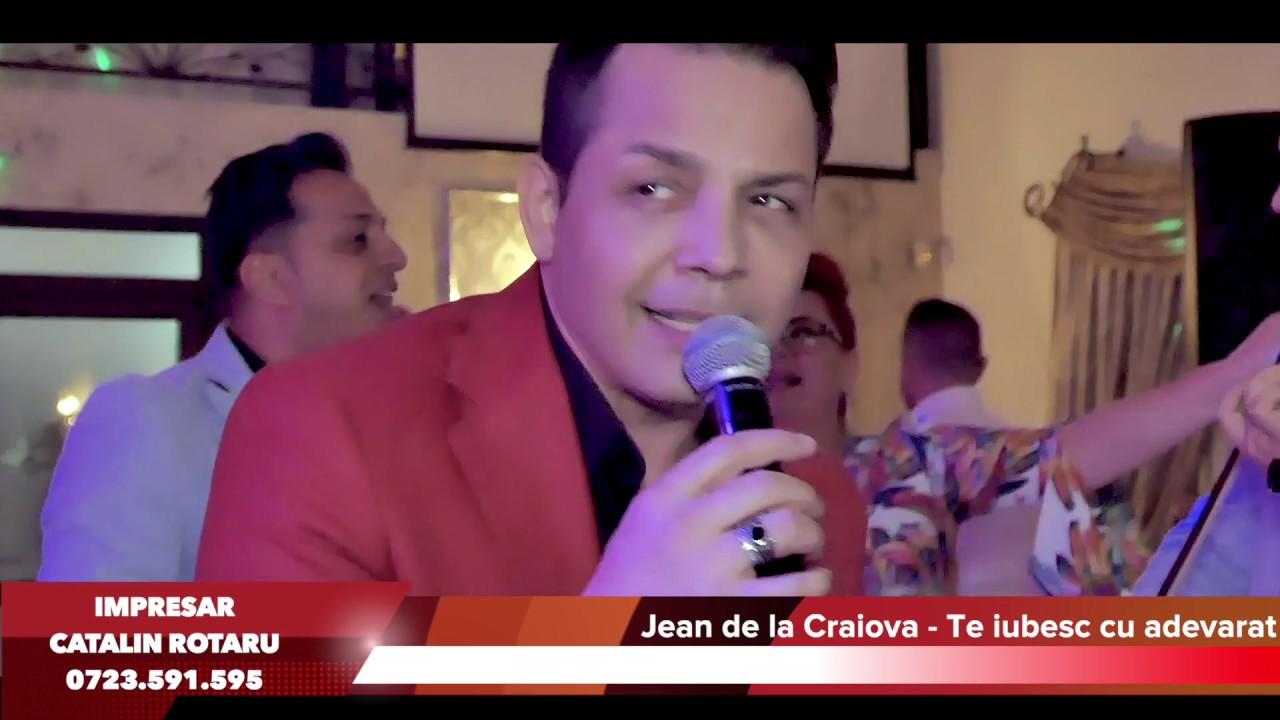 Jean de la Craiova - Te iubesc cu adevarat [ Oficial Live ] 2020