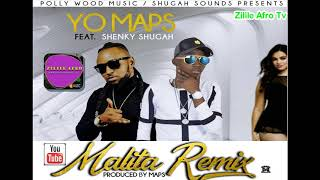 yo-maps-ft-shenky---malita-prod-by-maps-official-audio-2018