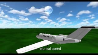 flightware cessna citation cj4 animations