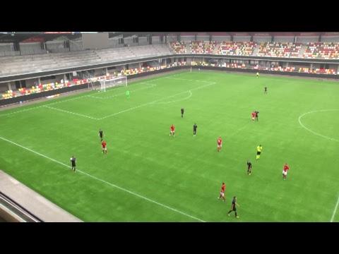 Silkeborg IF - FC København (U19)