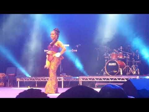 MISS GHANA UK 2017