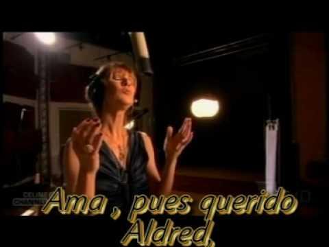 Celine Dion - Lettre de George Sand à Alfred de Musset (traducida) mp3