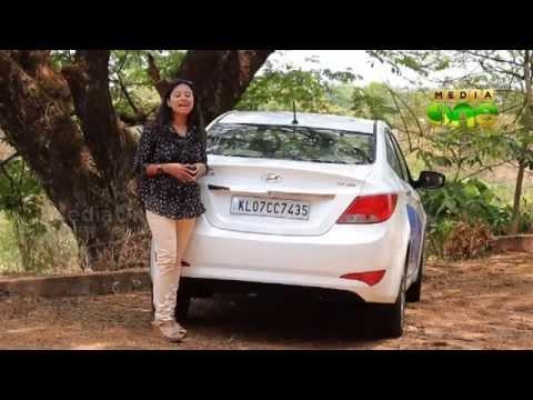 Hot Wheels -  Test Drive - 4S Fluidic Verna (Episode 97)