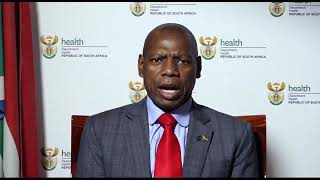 An Easter message from Minister Zweli Mkhize