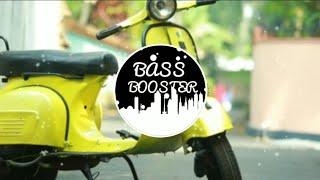 Bapu Zimidar [BASS BOOSTED] Jassi Gill   Happy Raikoti   Jatinder   Speed Records   BASS BOOSTER.