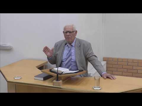 [02] Α' Βασιλέων α' 38-53 & β' 01-12 | Νίκος Νικολακόπουλος