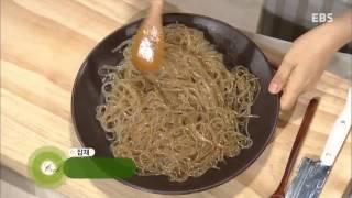 최고의 요리 비결 - 오은경의 풍요로운 가을예찬 - 잡채_#001